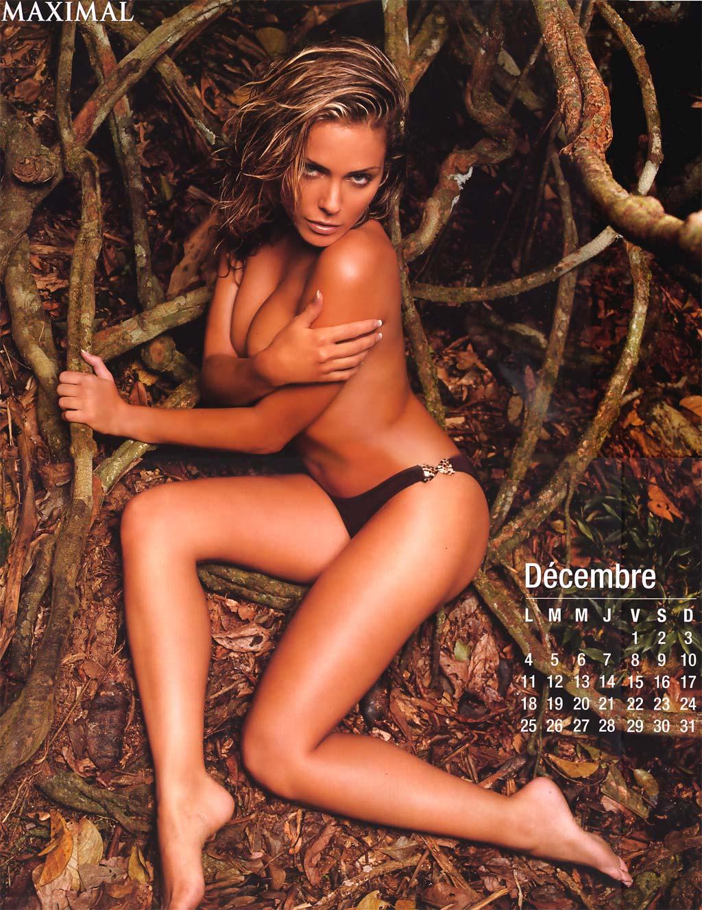 Me! Clara morgane very hot nue